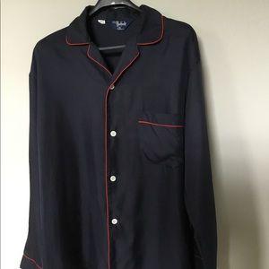 Harrod's Men's Silk Panama's